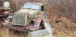 Продается грузовик газ 63 на запчасти