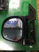 Зеркало Mitsubishi Delica Space Gear, левое переднее