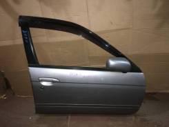 Дверь Nissan Avenir, правая передняя