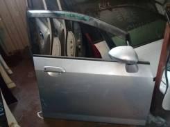 Дверь Honda FIT Aria, правая передняя