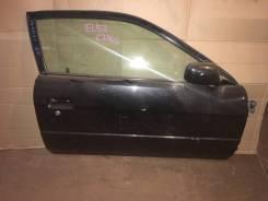 Дверь передняя Toyota Cynos, правая