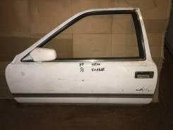 Дверь Toyota Soarer, левая