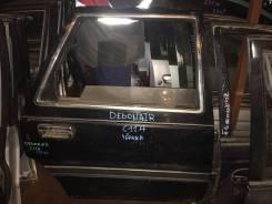 Дверь Mitsubishi Debonair, правая задняя