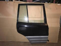 Дверь Toyota RAV4, правая задняя
