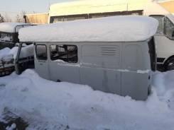 УАЗ-39099 Фермер. УАЗ 39099