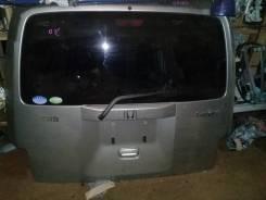 Дверь 5-я (дверь багажника) Honda Mobilio Spike