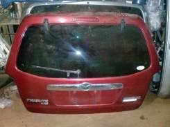 Дверь 5-я (дверь багажника) Mazda Tribute