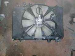 Радиатор охлаждения Toyota Supra