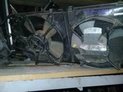 Радиатор охлаждения Mazda Eunos500