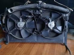 Радиатор охлаждения Mitsubishi Outlander XL