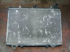 Радиатор охлаждения Nissan Terrano
