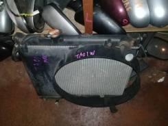 Радиатор охлаждения Suzuki Escudo