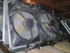 Радиатор охлаждения Honda Odyssey