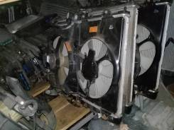 Радиатор охлаждения Mitsubishi Chariot Grandis