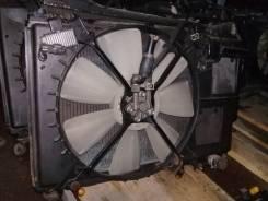 Радиатор охлаждения Toyota Scepter