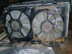 Радиатор охлаждения Toyota Windom
