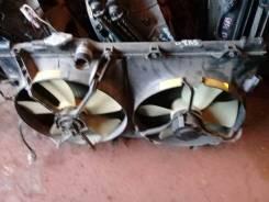 Радиатор охлаждения Toyota Vista