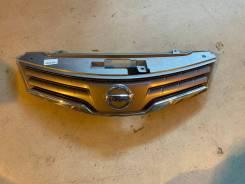 Решетка радиатора Nissan Note