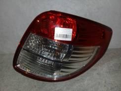 Фонарь (стоп сигнал) Suzuki SX4, правый задний
