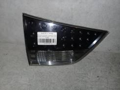 Фонарь (стоп сигнал) Mitsubishi Outlander Xl, левый задний