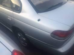 Фонарь (стоп сигнал) Subaru Legacy, левый задний