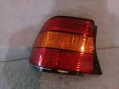 Фонарь (стоп сигнал) Toyota Celsior, левый задний