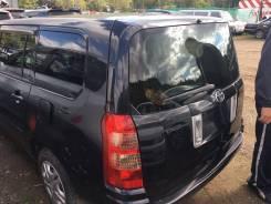 Фонарь (стоп сигнал) Toyota Succeed, левый задний