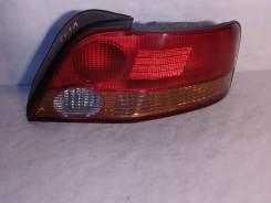 Фонарь (стоп сигнал) Mitsubishi Galant, правый задний