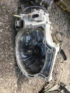 МКПП Mazda Demio