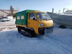 Suzuki Carry Truck, 1996