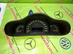 Щиток приборов Mercedes C класс W203 купе (CL203) 271м МКПП