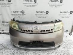 Ноускат Nissan Serena