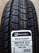 Matador MPS-125 Variant All Weather, 225/70 R15 C