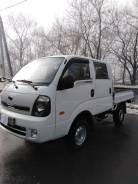Kia Bongo III. Продам грузовик, 2 500куб. см., 800кг., 4x4