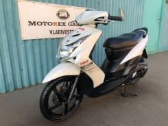 Yamaha Mio, 2012