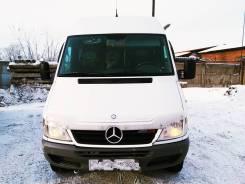 Mercedes-Benz Sprinter 411 CDI. Продается автобус Мерседес спринтер классик, 17 мест