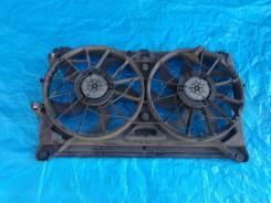 Вентилятор охлаждения радиатора Chevrolet Tahoe 08г 5.3L V8