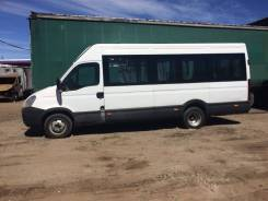 Разбор Iveco Daily