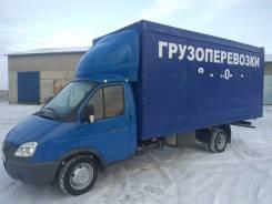 ГАЗ 3221. Продается Газ 3221, 3 500кг., 4x2