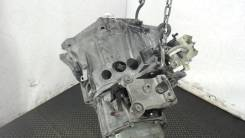 Контрактная МКПП - 5 ст. Peugeot 1007 2007, 1.4 л, бензин