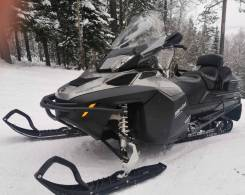 BRP Ski-Doo Expedition, 2015