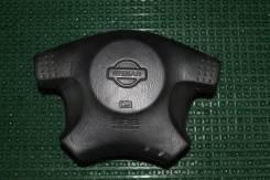 Подушка безопасности в руль Nissan CUBE Z10 CG13