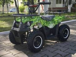 Квадроцикл NITRO MOTORS TORNADO 49cc, 2019