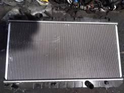 Радиатор охлаждения двигателя. Derways Lifan Lifan X60 LFB479Q