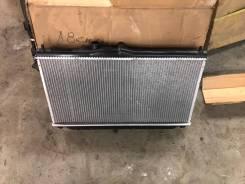 Радиатор охлаждения Toyota Avensis AZT220 4A 7A акпп