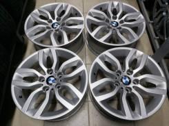 """Оригинальные литые диски BMW (305 стиль) 17"""" 7.5j (5*120) et+32 цо72,6"""