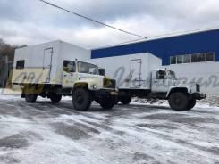 ГАЗ-33081. Газ 33081, Мастерская, 4 400куб. см., 2 000кг. Под заказ