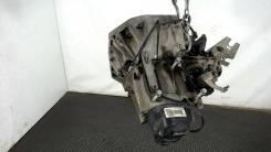 Контрактная МКПП - 5 ст. Renault Kangoo 2008-2013, 1.5 л, дизель