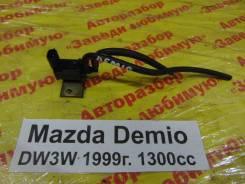 Клапан вакуумный Mazda Demio Mazda Demio 31.05.2001