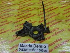 Насос масляный Mazda Demio Mazda Demio 31.05.2001
